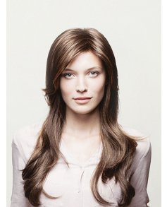 Cheryl wig - Dimples