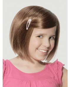Chrissy wig - Dimples Children's Collection