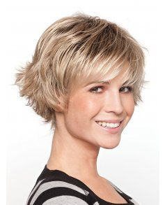 Date Mono wig - Ellen Wille Hairpower Collection