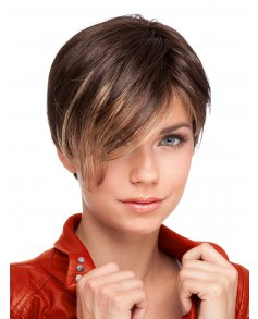Disc wig - Ellen Wille Hairpower Collection
