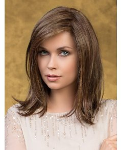 Effect Lace Top Piece - Hair Society Collection by Ellen Wille