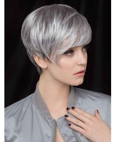 Erin wig - Gisela Mayer Diamond Collection