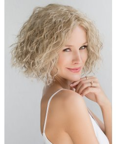 Wiki wig - Ellen Wille Perucci Collection