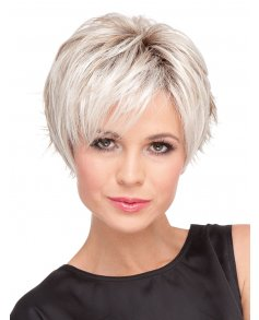 Flip Mono wig - Ellen Wille Hairpower Collection