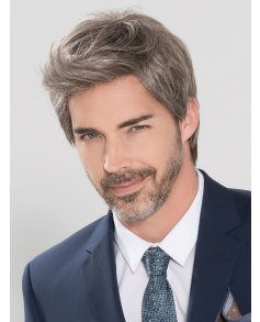 George 5 Stars 2.0 wig - HAIRforMANce Collection