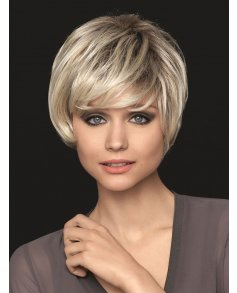 Visconti Gold Saphir wig - Gisela Mayer Gold Hair Collection