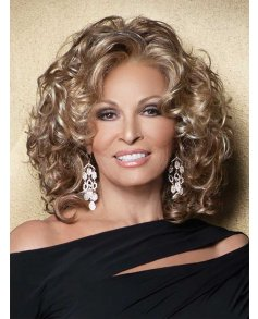 Hawaii wig - Raquel Welch Urban Styles