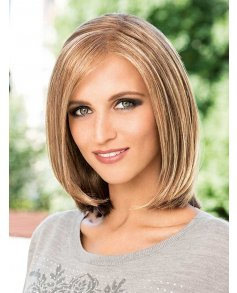 High End Page wig - Gisela Mayer