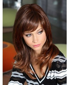 High Tech Comfort Long wig - Gisela Mayer