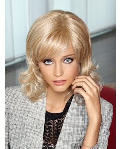 High Tech Side wig - Gisela Mayer