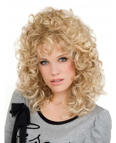 Hit II wig - Gisela Mayer