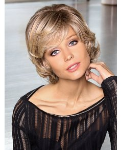 High Tech Comfort Lady wig - Gisela Mayer