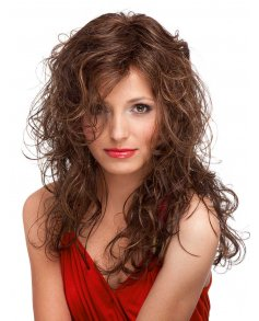 Lola More wig - Ellen Wille Hairpower Collection