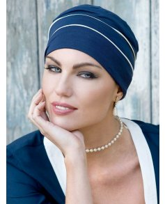 Brooklyn Bamboo Turban - Masumi Headwear