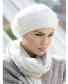 Cindy Knitted Hat - Masumi Headwear