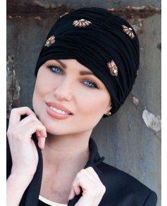 Diamond Turban - Masumi Headwear