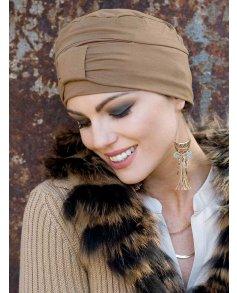 Ellie Bamboo Turban - Masumi Headwear