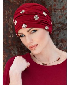 Jewel Turban - Masumi Headwear