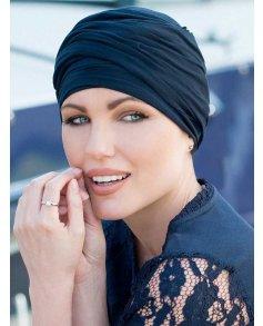 Scarlet Silky Line Hat - Masumi Headwear