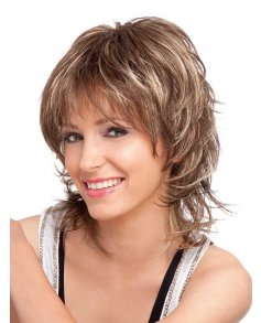Planet wig - Ellen Wille Hairpower Collection