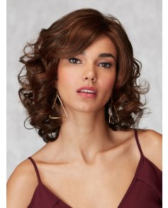 Poise wig - Inspired Collection