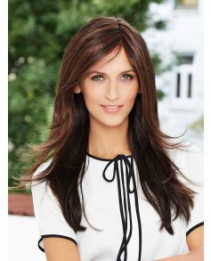 Power Mono Lace Deluxe wig - Gisela Mayer