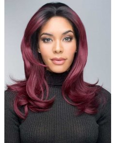 Red Carpet wig - Revlon