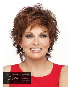 West wig - Raquel Welch Urban Styles