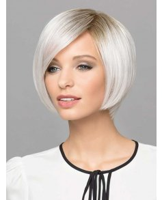Salon Style Mono Lace wig - Gisela Mayer