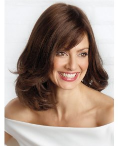 Sawyer Human Hair wig - Revlon