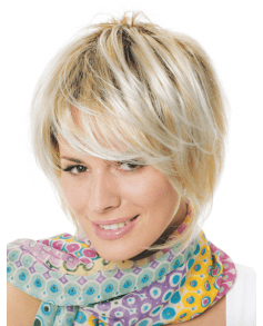 Catwalk Small Mono wig - Gisela Mayer