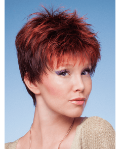 Net wig - Ellen Wille Perucci Collection