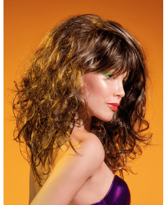 Touch wig - Ellen Wille Perucci Collection