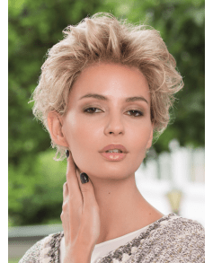 Society Mono Lace Deluxe wig - Gisela Mayer