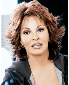 Breeze wig - Raquel Welch