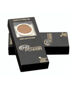 EyePower Semi Permanent Eyebrow Powder