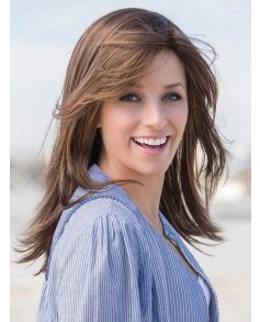 Sleek Look wig Annica Hansen