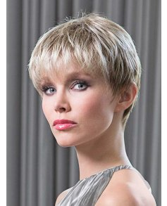 Strada Large Mono Lace wig - Ellen Wille Stimulate Collection