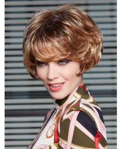 Sun Lady wig - Gisela Mayer