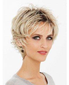 Super Extra wig - Gisela Mayer