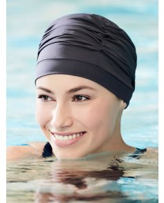 1033 Wave Swim Cap - Christine Headwear