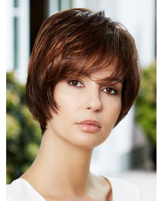 Talent wig - Gisela Mayer