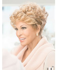 The New Romantic wig - Raquel Welch