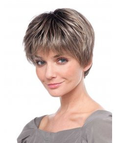 Top Mono Hair Enhancer - Ellen Wille