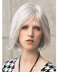 Long Page Mono Lace wig - Gisela Mayer