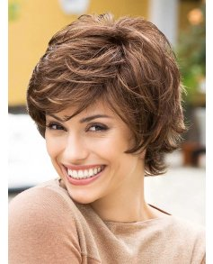 Riva Mono Lace wig - Gisela Mayer