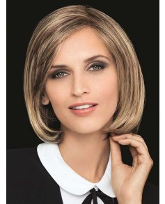 Visconti Gold Page wig - Gisela Mayer Gold Hair Collection