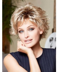 Visconti Pretty Lace Petite wig - Star Hair Collection Gisela Mayer