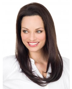 Vogue Mono Lace Human Hair wig - Gisela Mayer