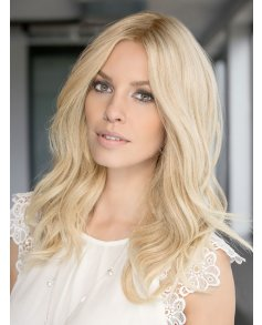 Xenita Human Hair wig - Ellen Wille Perucci Collection